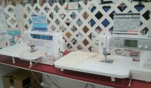janome sewing machines,