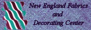 New England Fabrics and Decorating Center